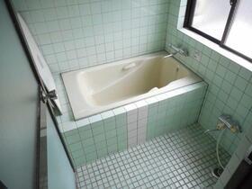 高砂1丁目マンション 301号室の洗面所