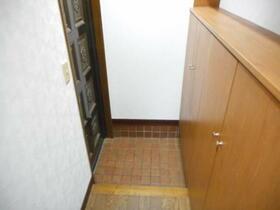 高砂1丁目マンション 301号室のキッチン