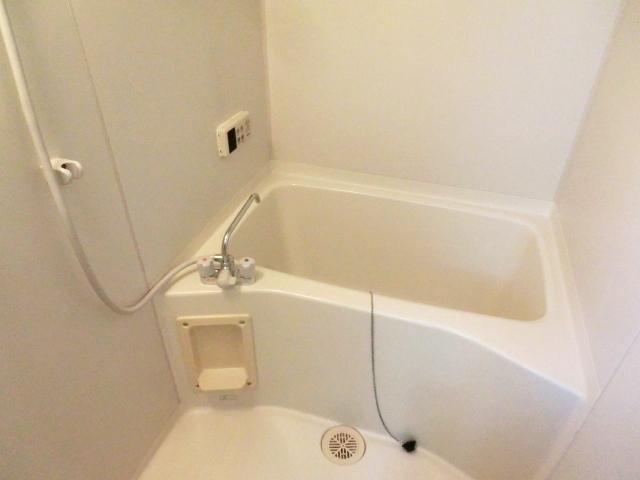 リレント谷塚テラスハウスの風呂