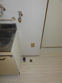 マルマツハイツ 103号室の設備
