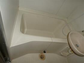ハイツスズキ 103号室の風呂