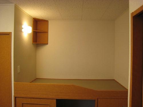 レオパレスさくらハイム 303号室のその他