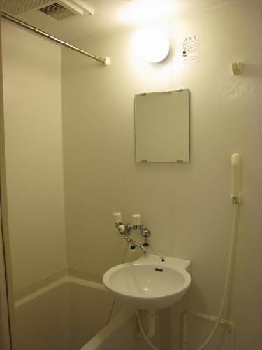 レオパレスさくらハイム 303号室の風呂