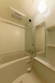 ジェノビア両国Ⅳスカイガーデン 901号室の風呂