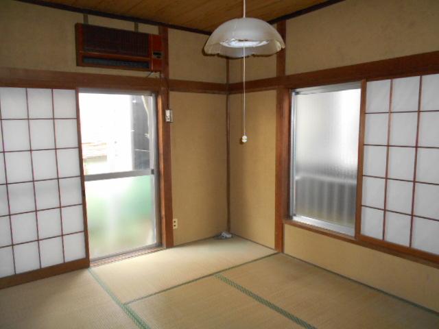 柴田貸家の設備