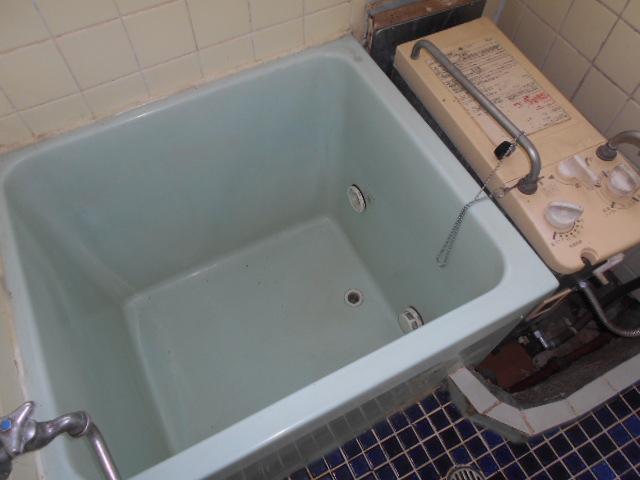 柴田貸家の風呂