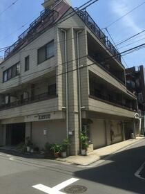 アパートメントナカジマ外観写真