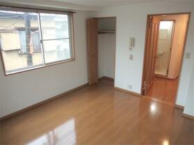 片岡ビル 201号室の居室
