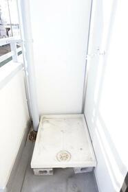 伊藤中央マンション 205号室の洗面所