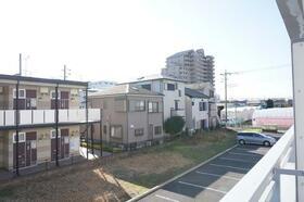 伊藤中央マンション 205号室の景色