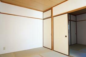 伊藤中央マンション 205号室の設備