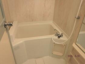 ワコーレ春日部Ⅲ 308号室の風呂