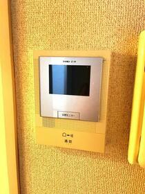 朝日プラザ越谷第Ⅱ 503号室の設備