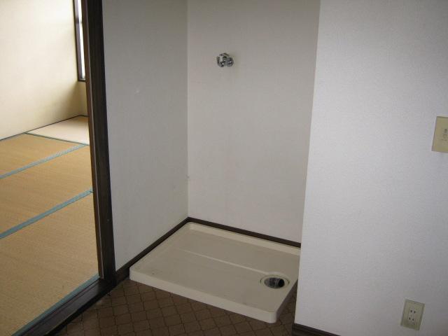 グリーンヒル湘南 203号室のその他