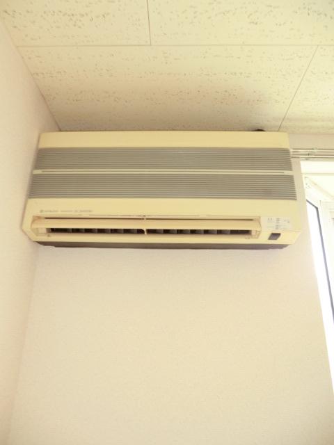 パームハウス湘南 201号室の設備