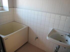 鈴木マンション 202号室の風呂