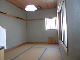 斉藤方アパート 205号室の外観