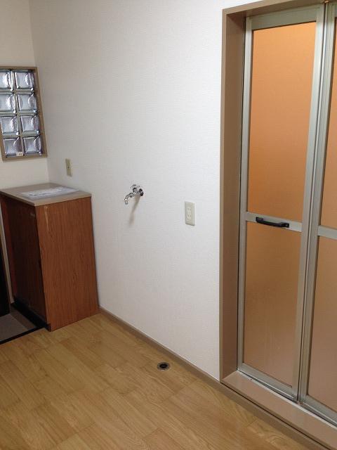 木崎コーポ 202号室の設備