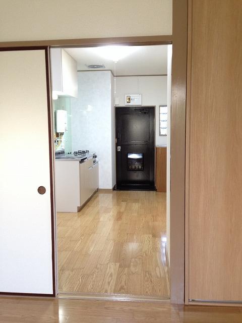 木崎コーポ 202号室のその他