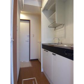 ヴィラスカイツリーパートⅡ 0402号室のその他
