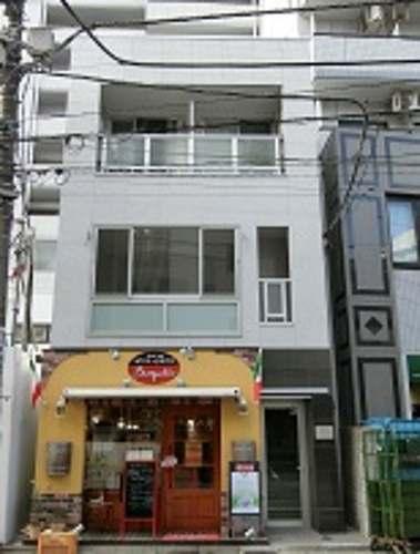 TU CASA 神楽坂 202号室の外観