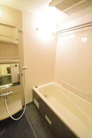 フローレンスパレス御茶ノ水フィアンコ 201号室の風呂