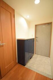 フローレンスパレス御茶ノ水フィアンコ 201号室のトイレ