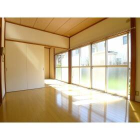 菅野ハイツ 101号室のトイレ