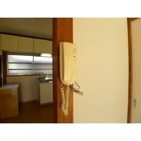 菅野ハイツ 101号室の収納