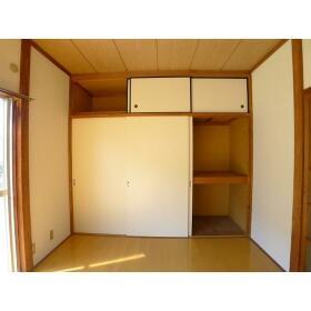 菅野ハイツ 101号室のリビング