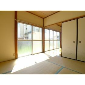 菅野ハイツ 101号室の風呂