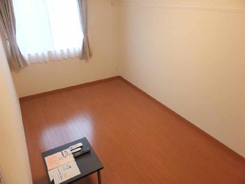 レオパレスメルベーユ泉 206号室のリビング