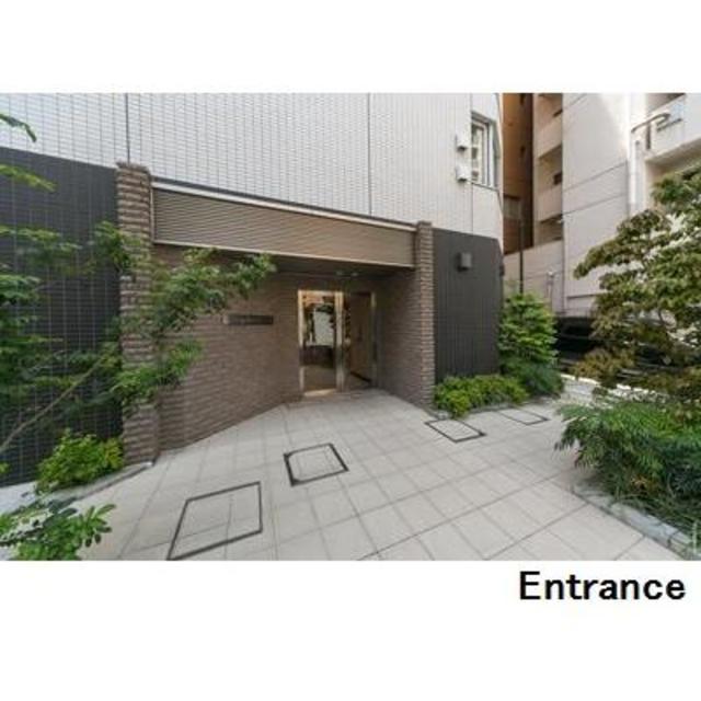 浅草田原町レジデンス 205号室の外観