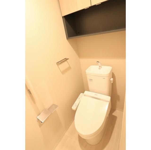 コスモグラシア根岸 0702号室の風呂