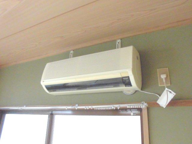 勝木コーポ 203号室の設備