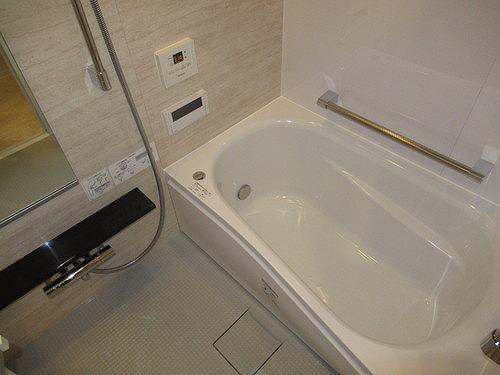 リビオレゾン上野 402号室の風呂