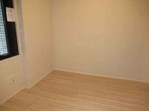 リビオレゾン上野 402号室の居室