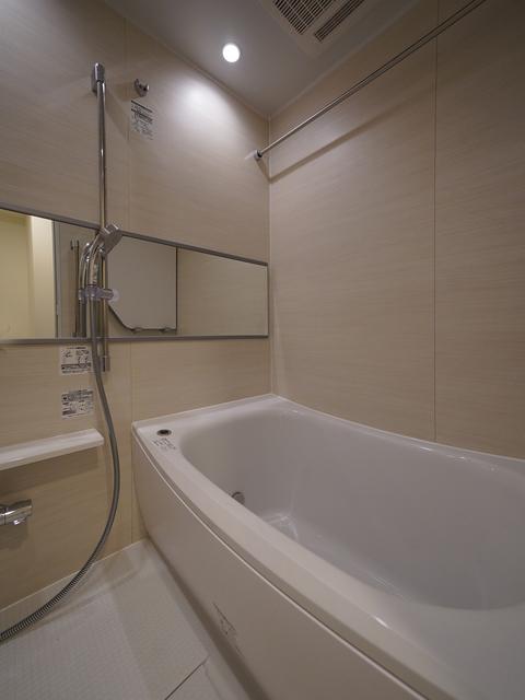 ライオンズフォーシア上野・稲荷町 1203号室のキッチン