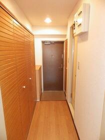パレ・ドール文京メトロプラザⅠ 812号室の玄関
