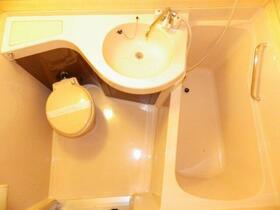 パレ・ドール文京メトロプラザⅠ 812号室の風呂