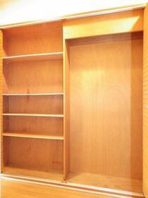 パレ・ドール文京メトロプラザⅠ 812号室の収納