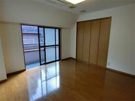 ほていビル 401号室の居室