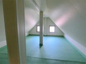 ほていビル 401号室のベッドルーム