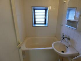ほていビル 401号室の洗面所