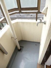 メゾン・ド・エリス 409号室の設備
