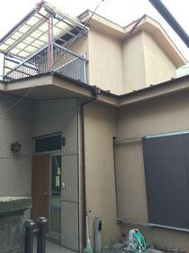 リプロハウス西新井の外観
