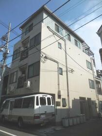 東京ビジネスコーポ外観写真