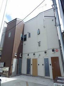 サークルハウス上野壱番館の外観
