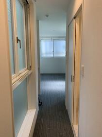 VARY`s北千住 1-D号室の居室