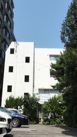 武蔵野ビルの外観